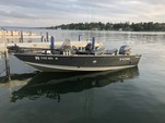 18 ft. Lund Boats 1825 Pro Guide  Performance Fishing Boat Rental Rest of Northeast Image 2