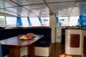 46 ft. Other Albatross Marine Design 46 Catamaran Catamaran Boat Rental Bophut Image 5