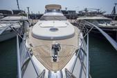 71 ft. Azimut Yachts 68 Plus Flybridge Boat Rental Miami Image 29