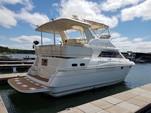 38 ft. Cruisers Yachts 3650 Aft Cabin MotorYacht Motor Yacht Boat Rental Austin Image 6