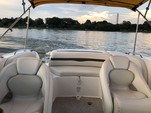 25 ft. Chaparral Boats Sunesta 236 Deck Boat Boat Rental Washington DC Image 10