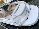 25 ft. Chaparral Boats Sunesta 236 Deck Boat Boat Rental Washington DC Image 3