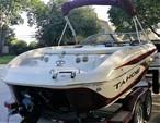 21 ft. Tahoe by Tracker Marine Q7i Sport Fish w/Trailer Fish And Ski Boat Rental Dallas-Fort Worth Image 2