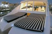 66 ft. Viking Yacht 65 Convertible Express Cruiser Boat Rental Seattle-Puget Sound Image 1