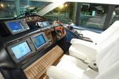 66 ft. Viking Yacht 65 Convertible Express Cruiser Boat Rental Seattle-Puget Sound Image 9