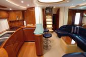 66 ft. Viking Yacht 65 Convertible Express Cruiser Boat Rental Seattle-Puget Sound Image 11