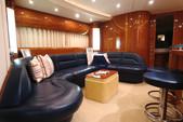 66 ft. Viking Yacht 65 Convertible Express Cruiser Boat Rental Seattle-Puget Sound Image 12