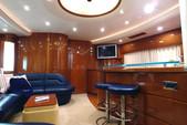 66 ft. Viking Yacht 65 Convertible Express Cruiser Boat Rental Seattle-Puget Sound Image 13