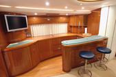66 ft. Viking Yacht 65 Convertible Express Cruiser Boat Rental Seattle-Puget Sound Image 14