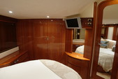 66 ft. Viking Yacht 65 Convertible Express Cruiser Boat Rental Seattle-Puget Sound Image 16