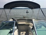 21 ft. Sea Ray Boats 200 Sundeck  Deck Boat Boat Rental Washington DC Image 3