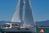 38 ft. Beneteau USA Beneteau 37 Daysailer & Weekender Boat Rental La Paz Image 1