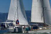 38 ft. Beneteau USA Beneteau 37 Daysailer & Weekender Boat Rental La Paz Image 2