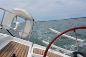 34 ft. Beneteau 343 Sloop Boat Rental New York Image 1
