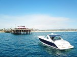 40 ft. Donzi Marine 39 ZSC Cruiser Boat Rental Los Angeles Image 6