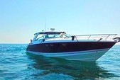 40 ft. Donzi Marine 39 ZSC Cruiser Boat Rental Los Angeles Image 8