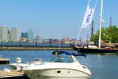 29 ft. Sea Ray Boats 280 Sundancer Cruiser Boat Rental New York Image 2