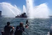 29 ft. Sea Ray Boats 280 Sundancer Cruiser Boat Rental New York Image 5