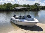 19 ft. Caravelle Powerboats 19EBo 4-S  Bow Rider Boat Rental Miami Image 2