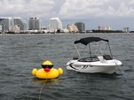 19 ft. Caravelle Powerboats 19EBo 4-S  Bow Rider Boat Rental Miami Image 1