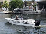 19 ft. Caravelle Powerboats 19EBo 4-S  Bow Rider Boat Rental Miami Image 13