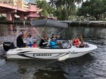 19 ft. Caravelle Powerboats 19EBo 4-S  Bow Rider Boat Rental Miami Image 14