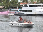 19 ft. Caravelle Powerboats 19EBo 4-S  Bow Rider Boat Rental Miami Image 12