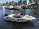19 ft. Caravelle Powerboats 19EBo 4-S  Bow Rider Boat Rental Miami Image 16