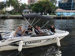 19 ft. Caravelle Powerboats 19EBo 4-S  Bow Rider Boat Rental Miami Image 21