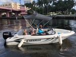 19 ft. Caravelle Powerboats 19EBo 4-S  Bow Rider Boat Rental Miami Image 19