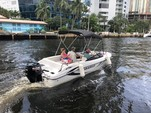 19 ft. Caravelle Powerboats 19EBo 4-S  Bow Rider Boat Rental Miami Image 18