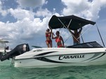 19 ft. Caravelle Powerboats 19EBo 4-S  Bow Rider Boat Rental Miami Image 6