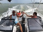 19 ft. Caravelle Powerboats 19EBo 4-S  Bow Rider Boat Rental Miami Image 3