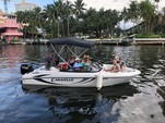 19 ft. Caravelle Powerboats 19EBo 4-S  Bow Rider Boat Rental Miami Image 22