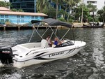 19 ft. Caravelle Powerboats 19EBo 4-S  Bow Rider Boat Rental Miami Image 23
