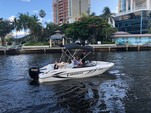 19 ft. Caravelle Powerboats 19EBo 4-S  Bow Rider Boat Rental Miami Image 25