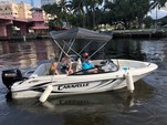 19 ft. Caravelle Powerboats 19EBo 4-S  Bow Rider Boat Rental Miami Image 27