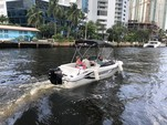 19 ft. Caravelle Powerboats 19EBo 4-S  Bow Rider Boat Rental Miami Image 28