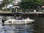 19 ft. Caravelle Powerboats 19EBo 4-S  Bow Rider Boat Rental Miami Image 31