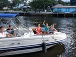 23 ft. Vectra 2302 Bow Rider Boat Rental Miami Image 2