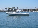 40 ft. Aqua Pro Raider 1200 Rigid Inflatable Boat Rental San Francisco Image 2