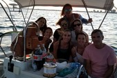 40 ft. Beneteau USA Oceanis 400 Cruiser Boat Rental Miami Image 16