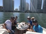 26 ft. Sea Ray Boats 260 Sundeck Bow Rider Boat Rental Miami Image 9