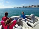 26 ft. Sea Ray Boats 260 Sundeck Bow Rider Boat Rental Miami Image 10