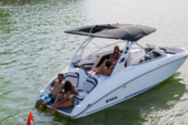 24 ft. Yamaha 242 Limited S E-Series  Jet Boat Boat Rental Dallas-Fort Worth Image 4
