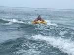 26 ft. Sea Ray Boats 260 Sundeck Bow Rider Boat Rental Miami Image 13