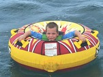 26 ft. Sea Ray Boats 260 Sundeck Bow Rider Boat Rental Miami Image 14