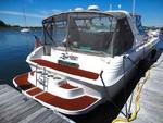 40 ft. Sea Ray Boats 400 Express Cruiser Cruiser Boat Rental Boston Image 2