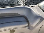 23 ft. Hurricane Boats SD 237 DC Deck Boat Boat Rental Tampa Image 42