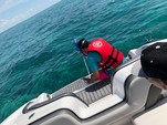 24 ft. Yamaha AR240 High Output  Bow Rider Boat Rental Miami Image 4